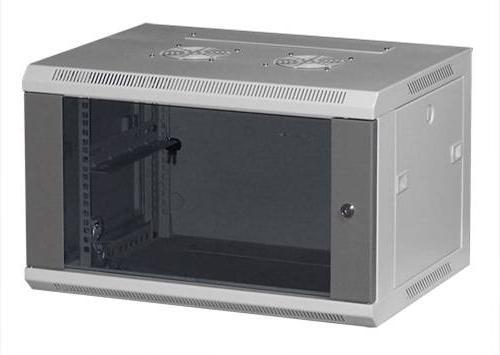 LC-R19-W15U600 GFlex Tango L - Wiszące szafy teleinformatyczne 19