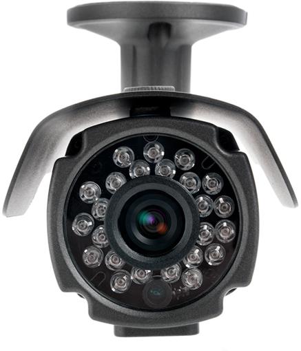 LC-332D - Kamery zintegrowane