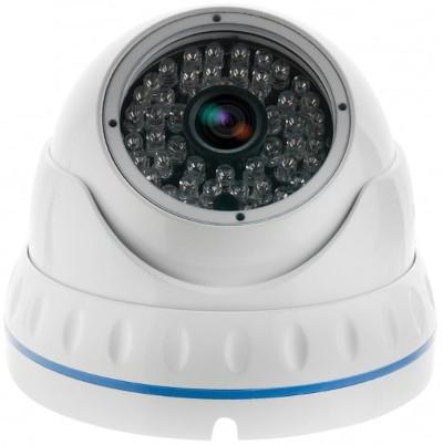 LC-682C - Kamery kopułkowe