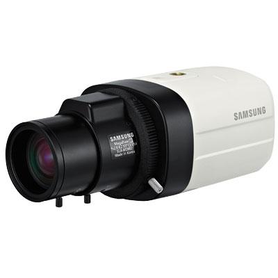 Samsung SCB-5000 - Kamery kompaktowe