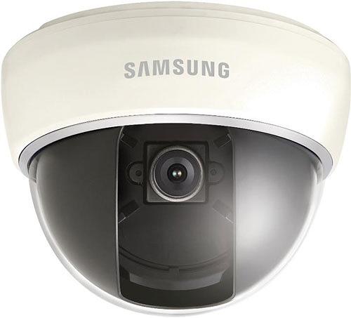 Samsung SCD-2022P - Kamery kopułkowe
