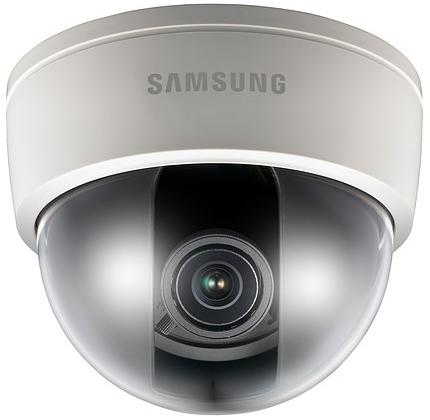 Samsung SCD-2082P - Kamery kopułkowe