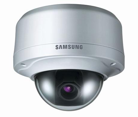 Samsung SCV-2080P - Kamery kopułkowe