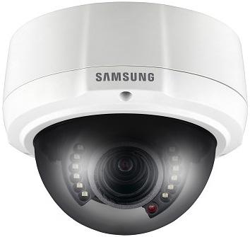 Samsung SCV-2082R - Kamery kopułkowe