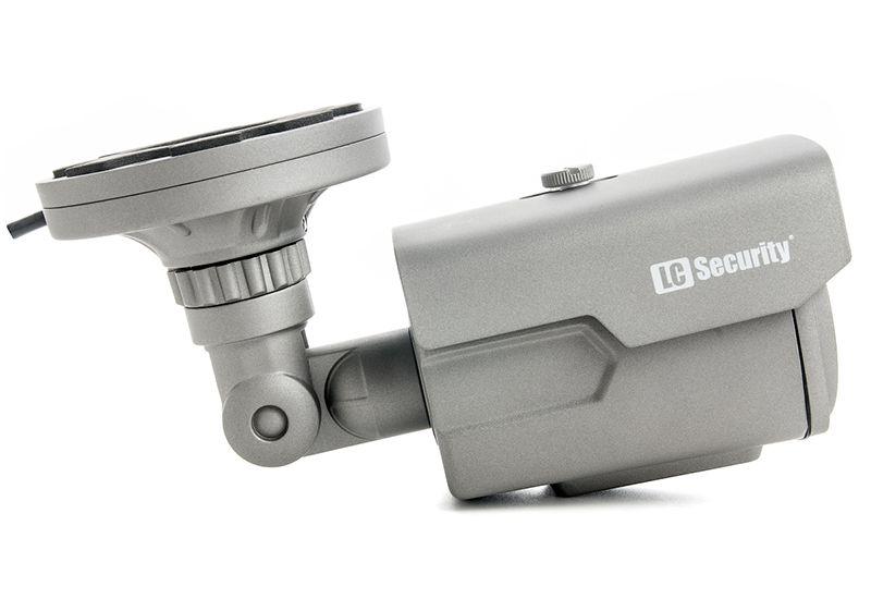 LC-1000 Fixed 3.6 mm - Kamera zintegrowana wewnętrzna - Kamery zintegrowane