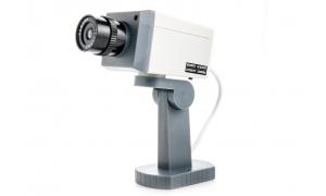 Atrapa kamery obrotowej z diod�